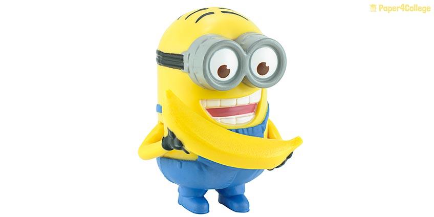 Banana Type of Joke